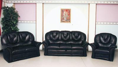 colorado klassische sitzgarnituren m bel bodi. Black Bedroom Furniture Sets. Home Design Ideas