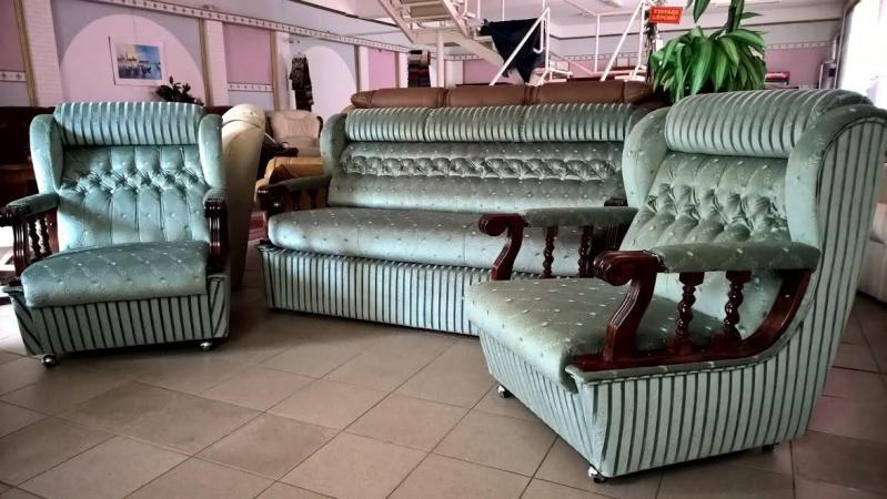 adria klassische sitzgarnituren m bel bodi. Black Bedroom Furniture Sets. Home Design Ideas