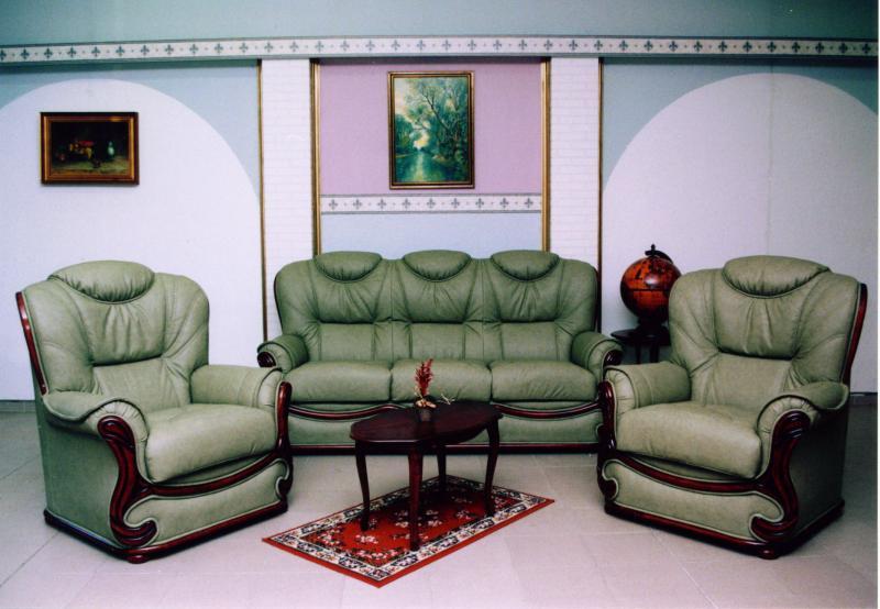 Klassische Polstergarnituren doge ii klassische sitzgarnituren möbel bodi